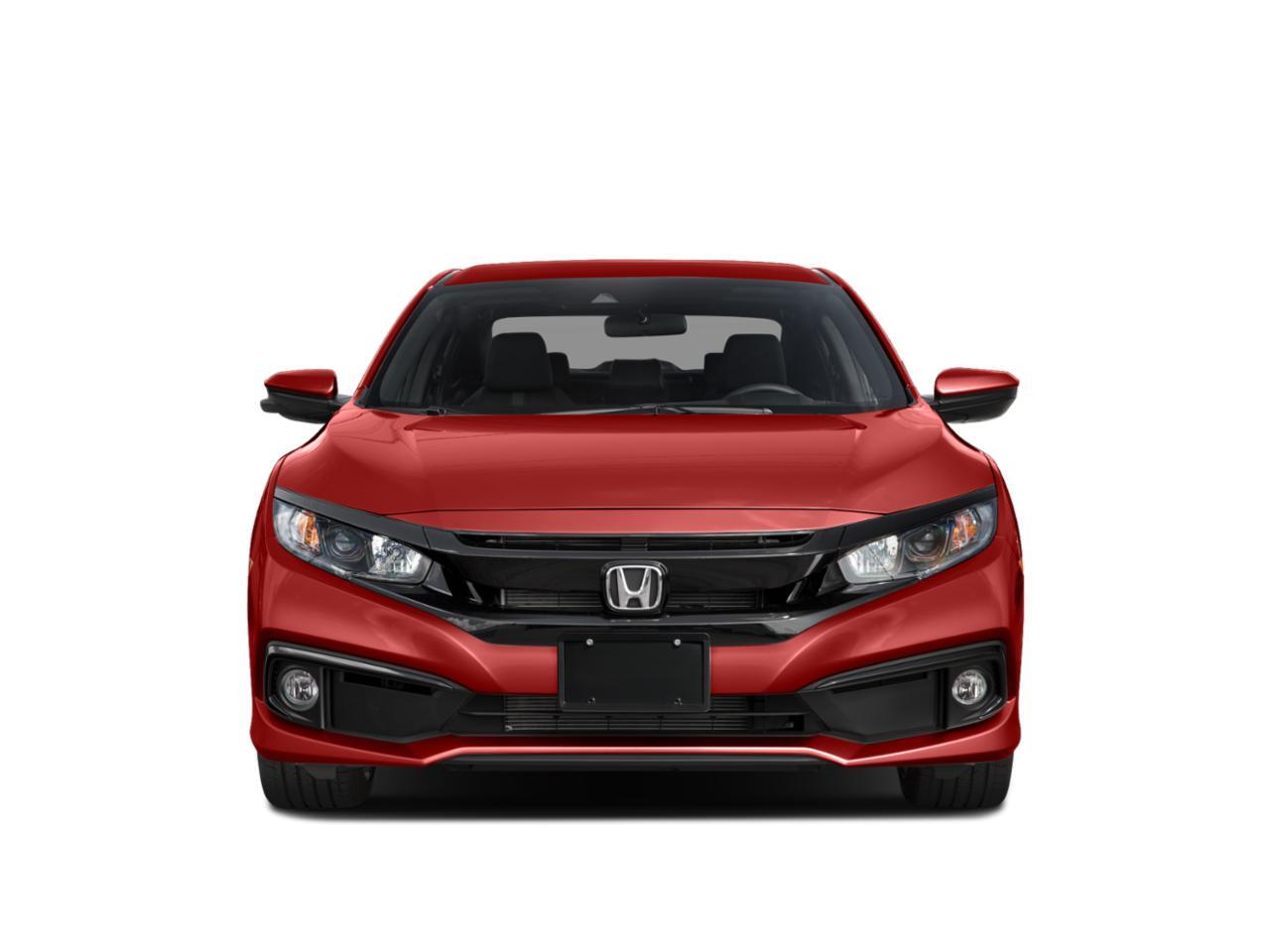 2021 Honda Civic Sedan Sport St. John's NL