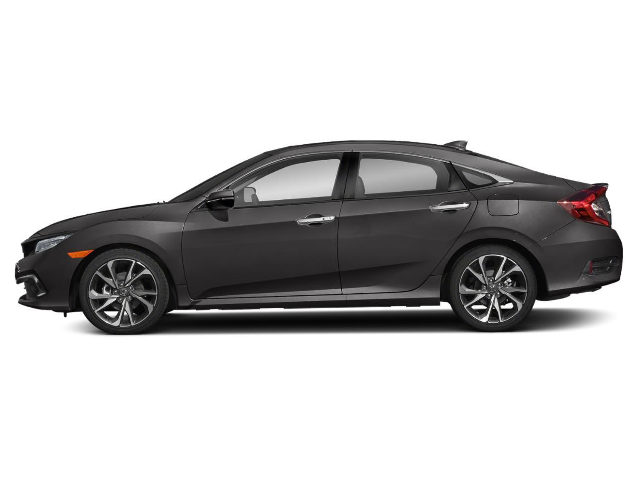 2021 Honda Civic Sedan Touring St. John's NL