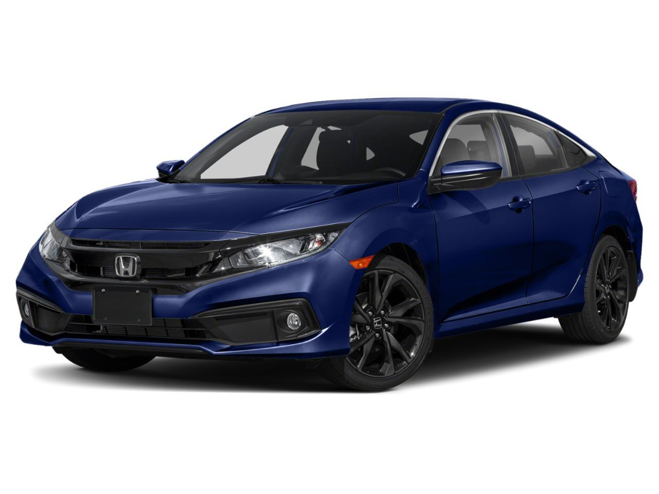 2021 Honda Civic Sport Gladstone OR