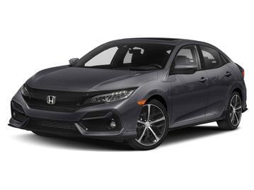 2021_Honda_Civic_Sport Touring_ Santa Rosa CA