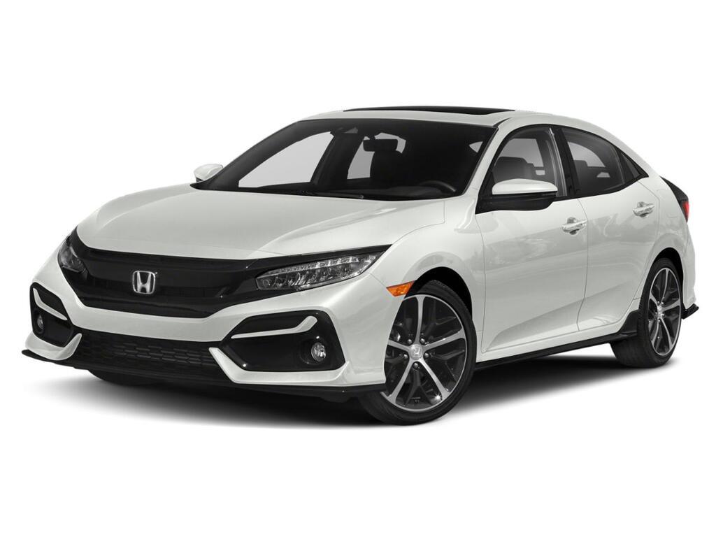 2021_Honda_Civic_Sport Touring_ Oklahoma City OK