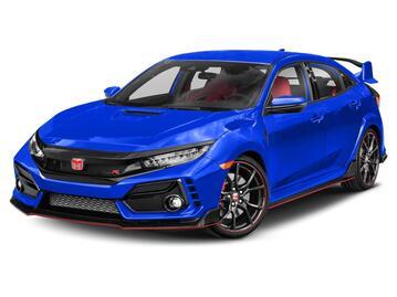 2021_Honda_Civic Type R_Touring_ Santa Rosa CA