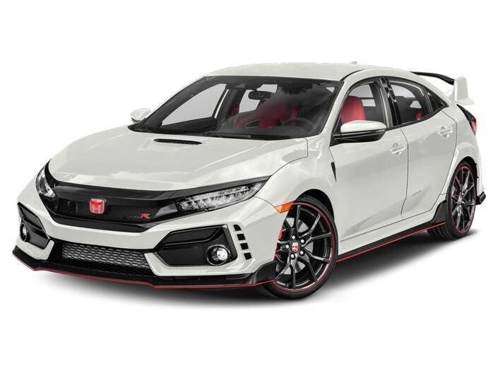 2021 Honda Civic Type R Touring Bayamon PR