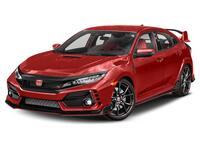 Honda Civic Type R Touring 2021