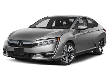 2021_Honda_Clarity Plug-In Hybrid_Base_ Salisbury MD