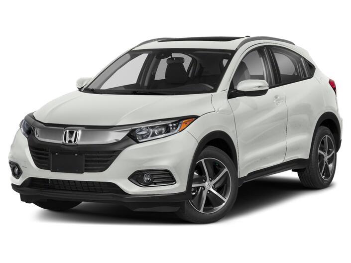2021 Honda HR-V EX Caguas PR