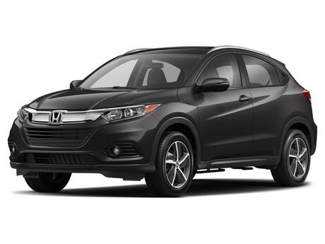 2021 Honda HR-V EX Duluth MN