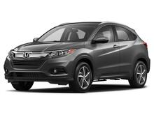 2021_Honda_HR-V_EX-L_ Duluth MN