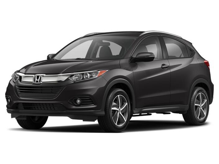 2021 Honda HR-V EX San Juan PR