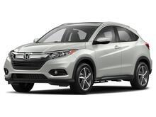 2021_Honda_HR-V_EX_ Vineland NJ