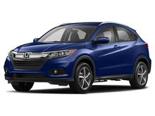 2021_Honda_HR-V_EX_ Vineland NJ