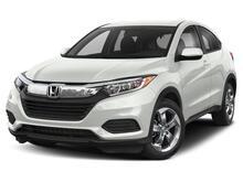 2021_Honda_HR-V_LX_ Wichita Falls TX