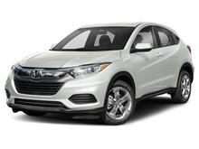 2021_Honda_HR-V_LX 2WD CVT_ Meridian MS