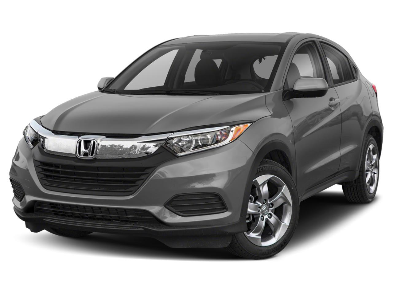 2021 Honda HR-V LX Holland MI
