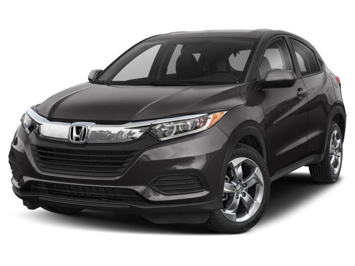 2021 Honda HR-V LX Lima OH