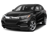 Honda HR-V LX 2021
