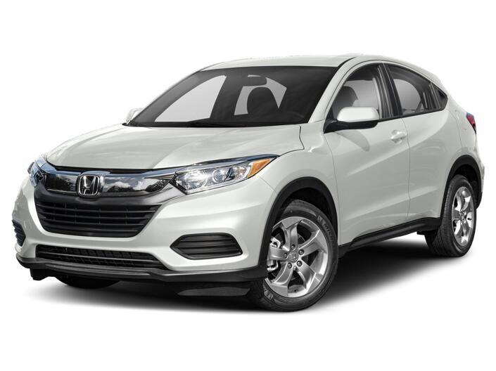 2021 Honda HR-V LX Ponce PR
