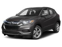 2021_Honda_HR-V_LX_
