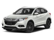 Honda HR-V Sport 2WD CVT 2021