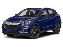 2021 Honda HR-V Sport Chicago IL