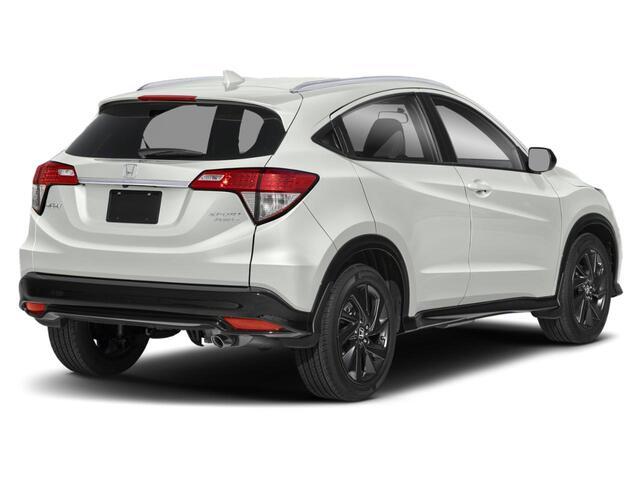 2021 Honda HR-V Sport Duluth MN