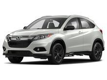 2021_Honda_HR-V_Sport_ Ellisville MO