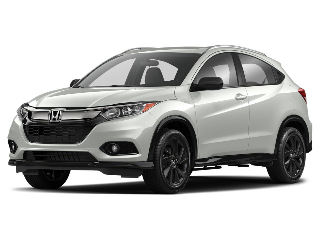 2021 Honda HR-V Sport Holland MI