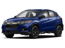 2021_Honda_HR-V_Sport_ Vineland NJ