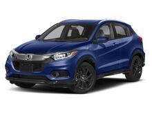 2021_Honda_HR-V_Sport_