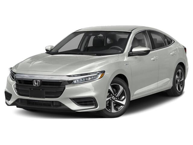 2021 Honda Insight EX Chicago IL