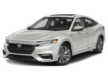 2021 Honda Insight Touring Chicago IL