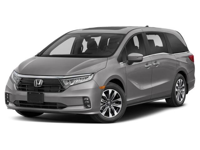 2021 Honda Odyssey EX-L Chicago IL