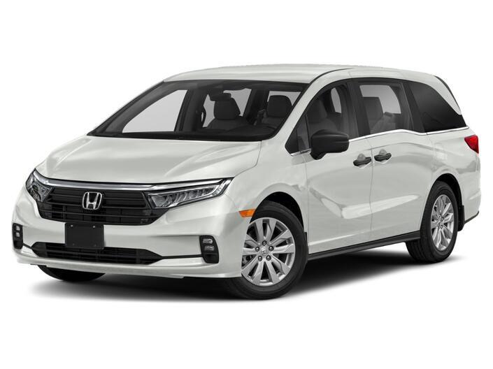 2021 Honda Odyssey LX Cayey PR