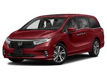 2021 Honda Odyssey Touring Chicago IL
