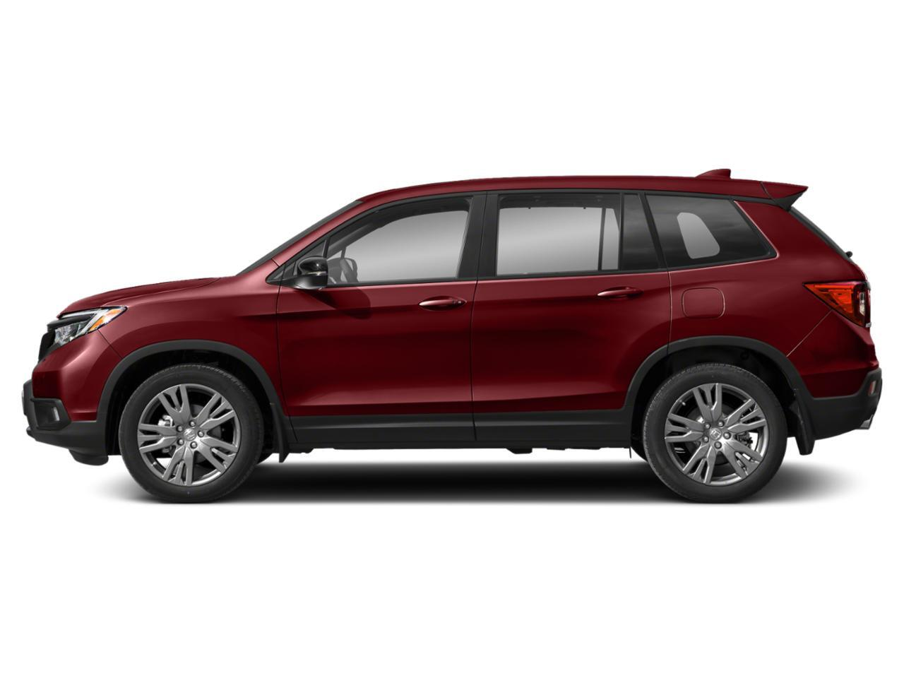 2021 Honda Passport EX-L AWD Port Angeles WA