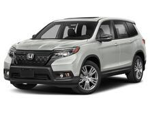 2021_Honda_Passport_EX-L FWD_ Meridian MS