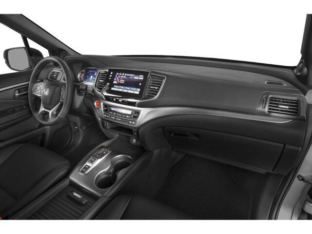 2021 Honda Passport EX-L FWD Meridian MS