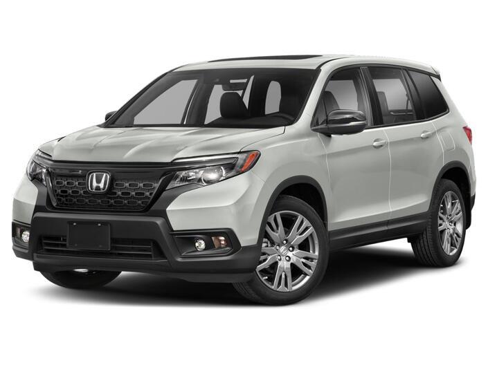 2021 Honda Passport EX-L San Juan PR