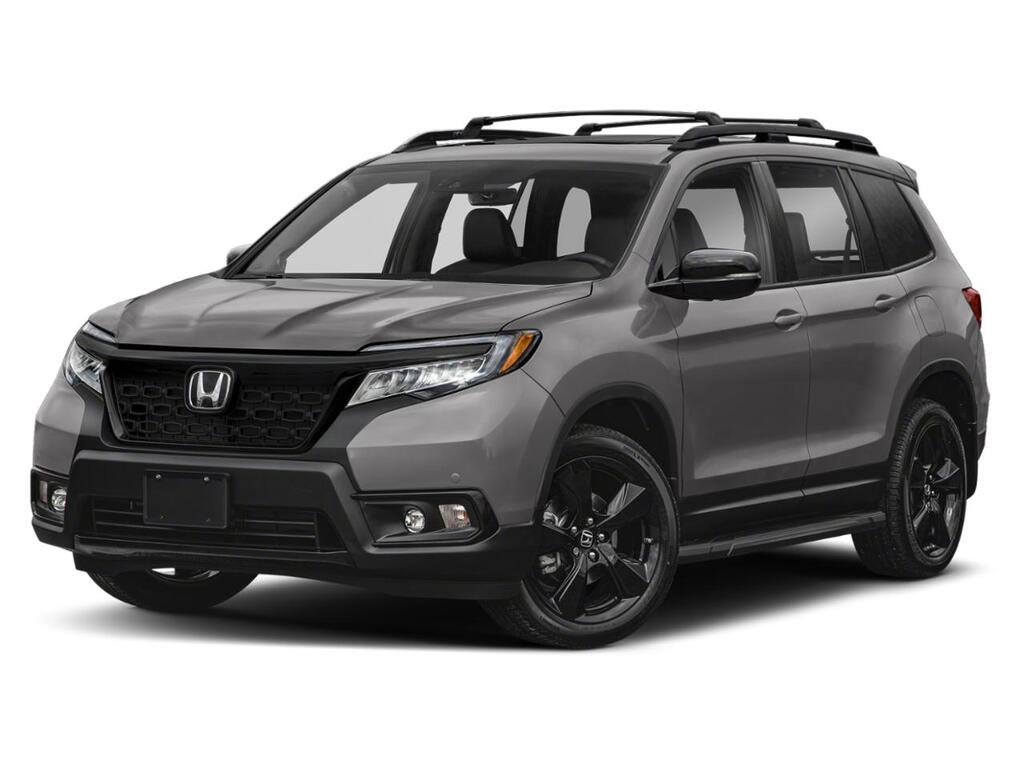 2021 Honda Passport Elite Cayey PR