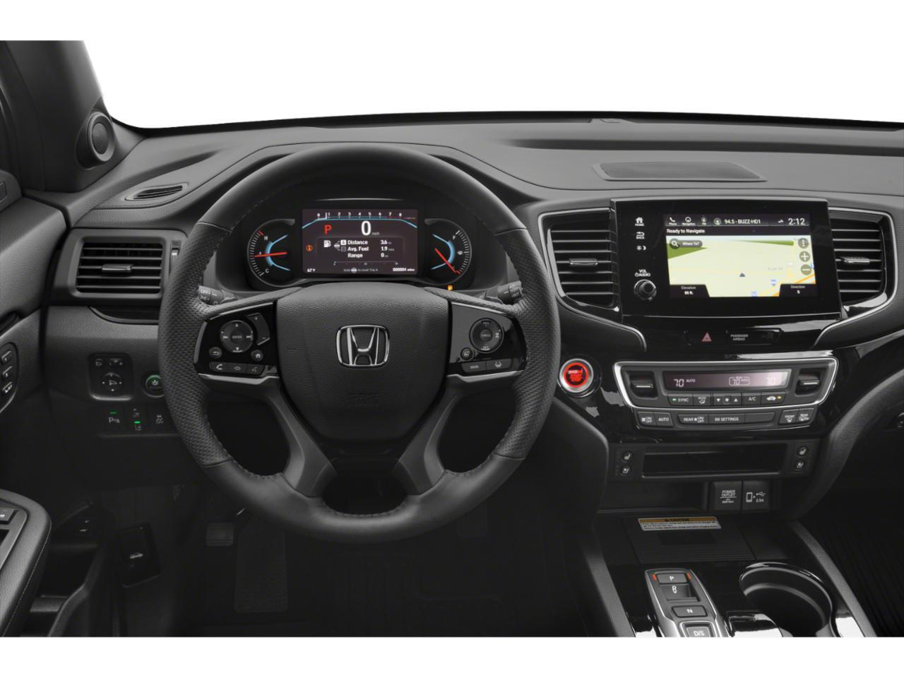 2021 Honda Passport Elite Holland MI