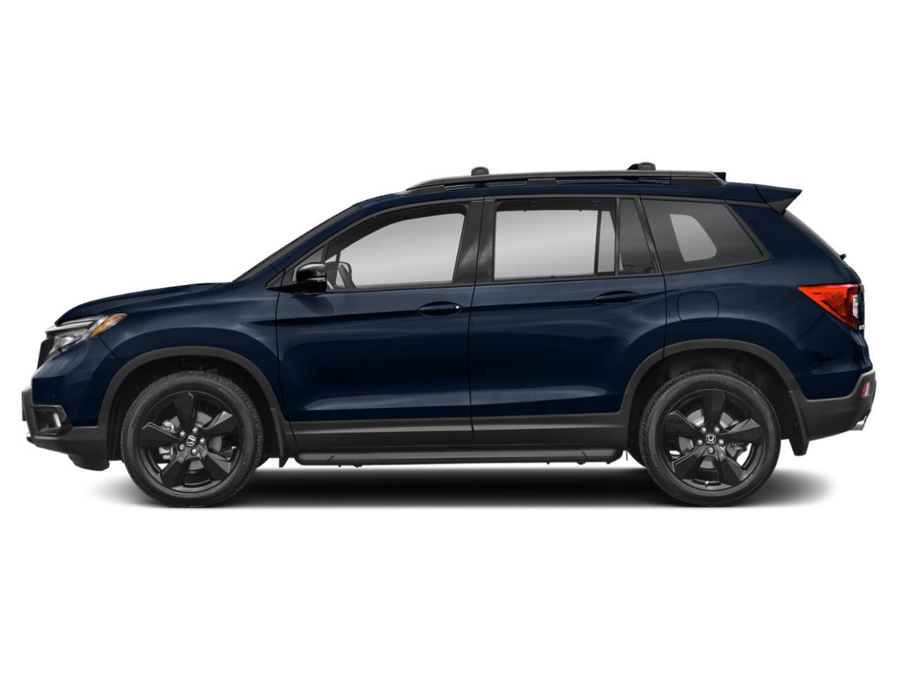2021 Honda Passport Elite Lima OH