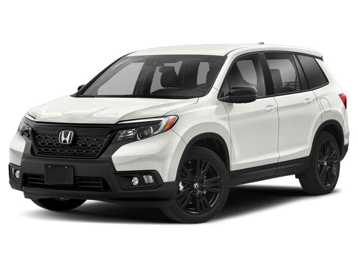 2021 Honda Passport Sport Cayey PR