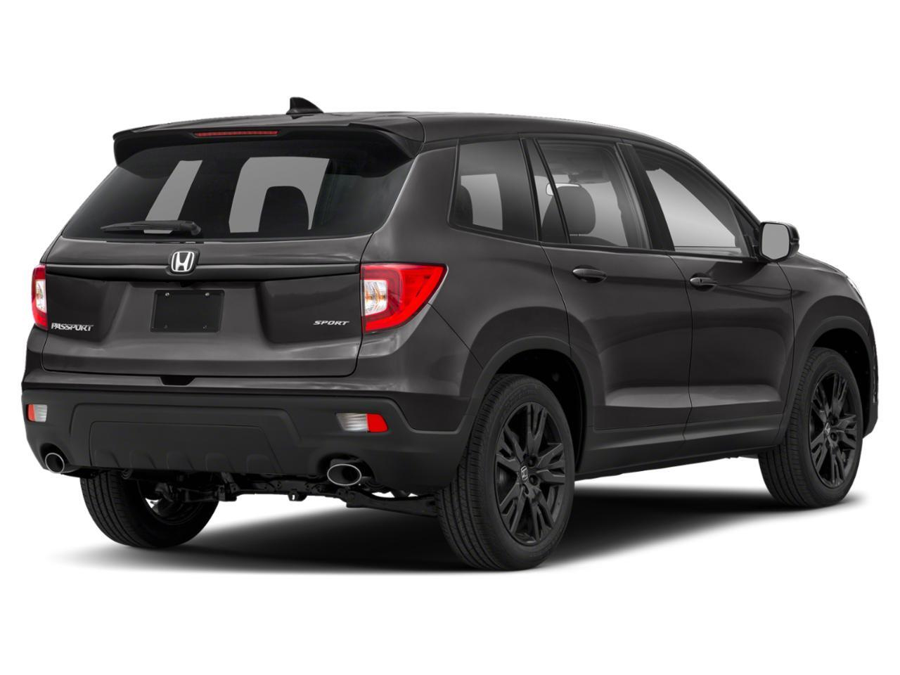 2021 Honda Passport Sport Gladstone OR