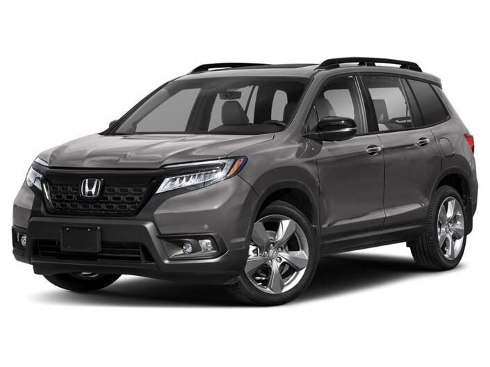2021 Honda Passport Touring Cayey PR