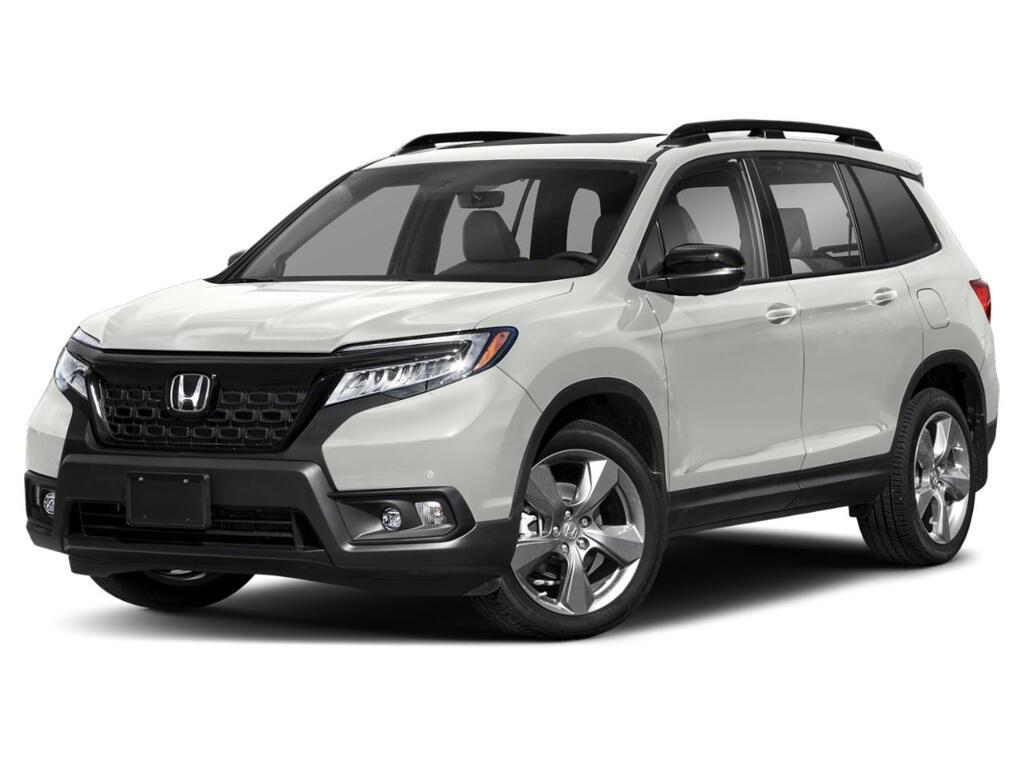 2021 Honda Passport Touring Cayey PR
