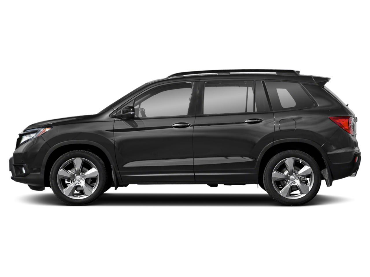 2021 Honda Passport Touring Holland MI