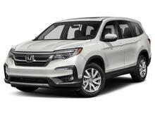 2021_Honda_Pilot_EX-L 2WD_ Meridian MS