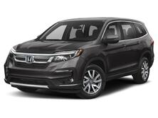 Honda Pilot EX 2021