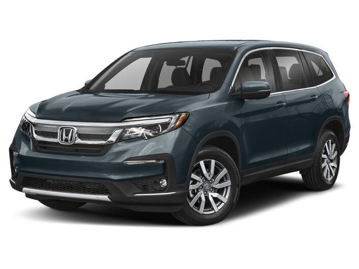 2021 Honda Pilot EX San Juan PR