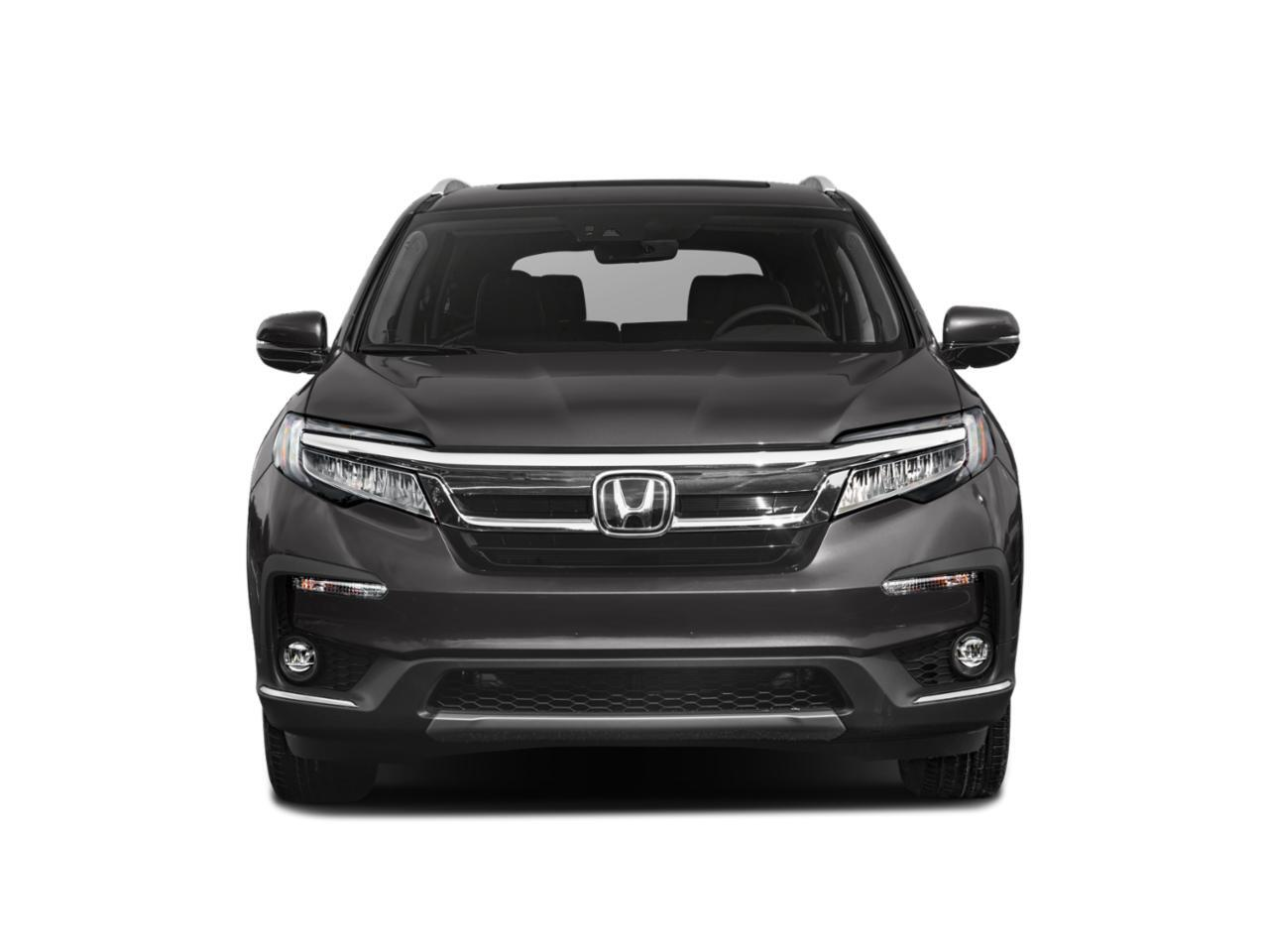 2021 Honda Pilot Elite Holland MI
